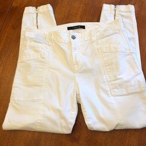 J Brand Crop Pants. Size 28.